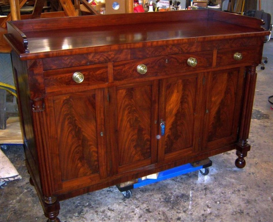 Picture of: Arts And Crafts Dresser Ideas