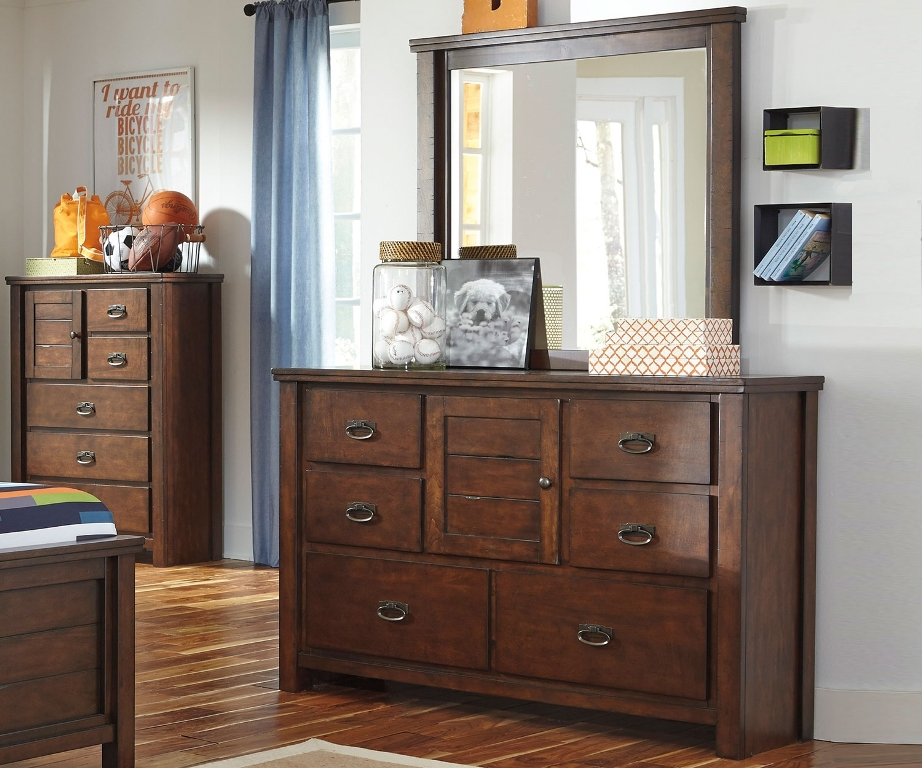 Increase Of The Interior With Ashley Dresser