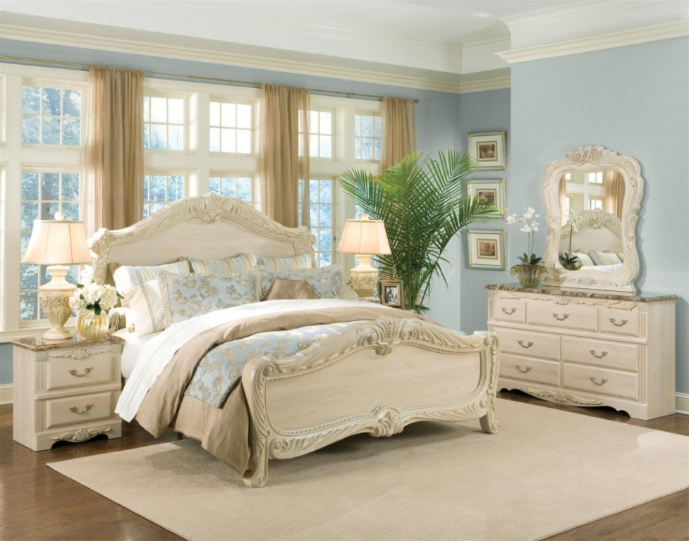 Ashley Dressers Bedroom Furniture