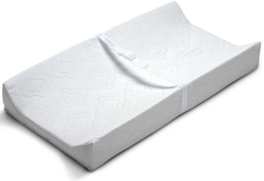 Image of: Baby Changing Table Pad Designs