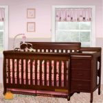 Baby Crib With Changing Table And Dresser