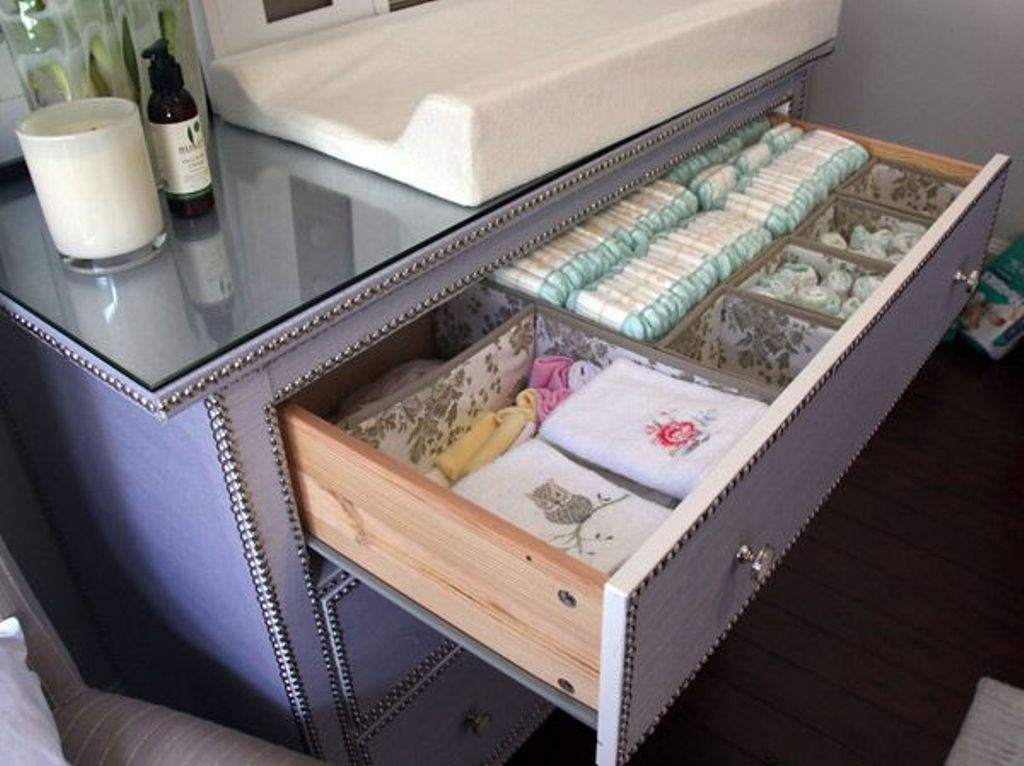 Luxury And Comfort Dresser Drawer Organizer