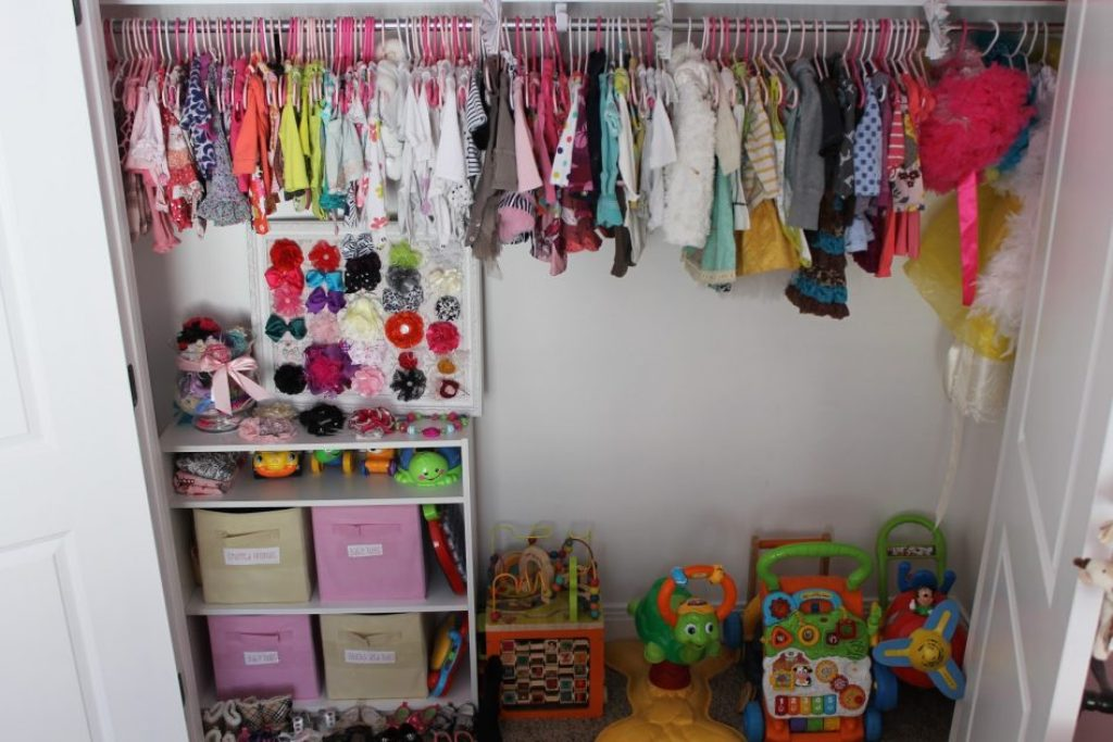 Image of: Baby Dresser Ikea With Closet