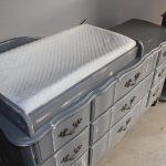 Baby Dresser With Changing Table On Top