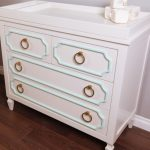 Baby Dresser With Changing Table Target