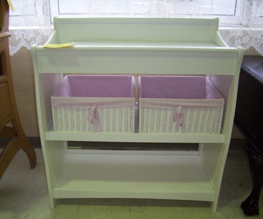 Image of: Baby Dresser With Changing Table Walmart