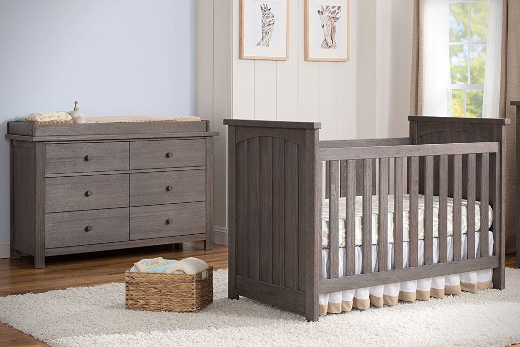 Image of: Baby Dressers At Target