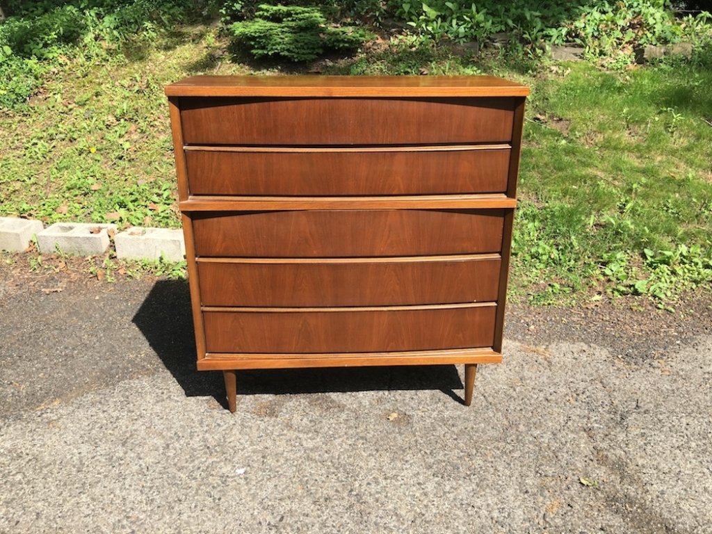 Very Practical Bassett Dresser Furniture