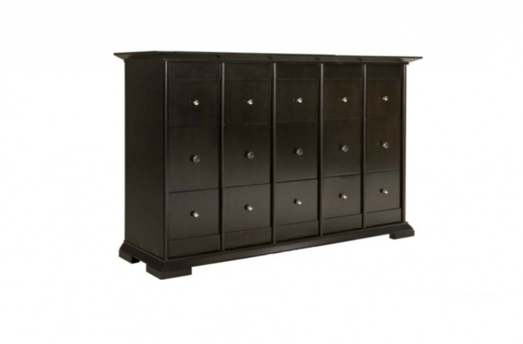 Image of: Broyhill Perspectives Dresser