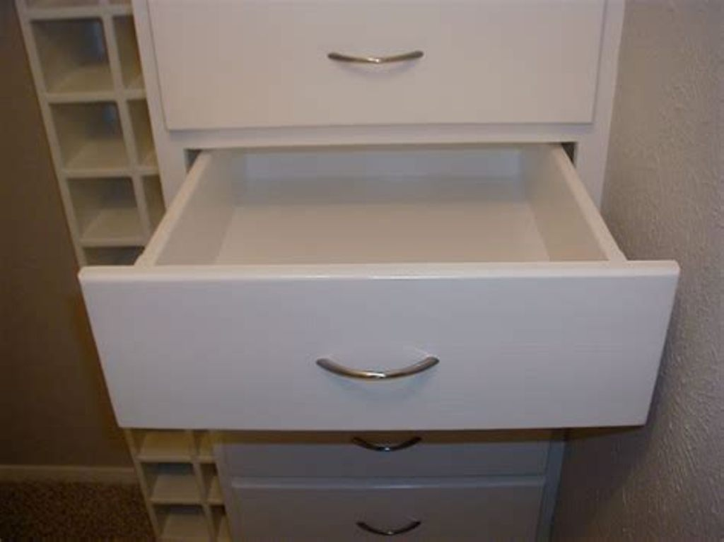 Picture of: Closet Chest Of Drawers
