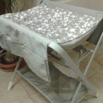 Collapsible Changing Table