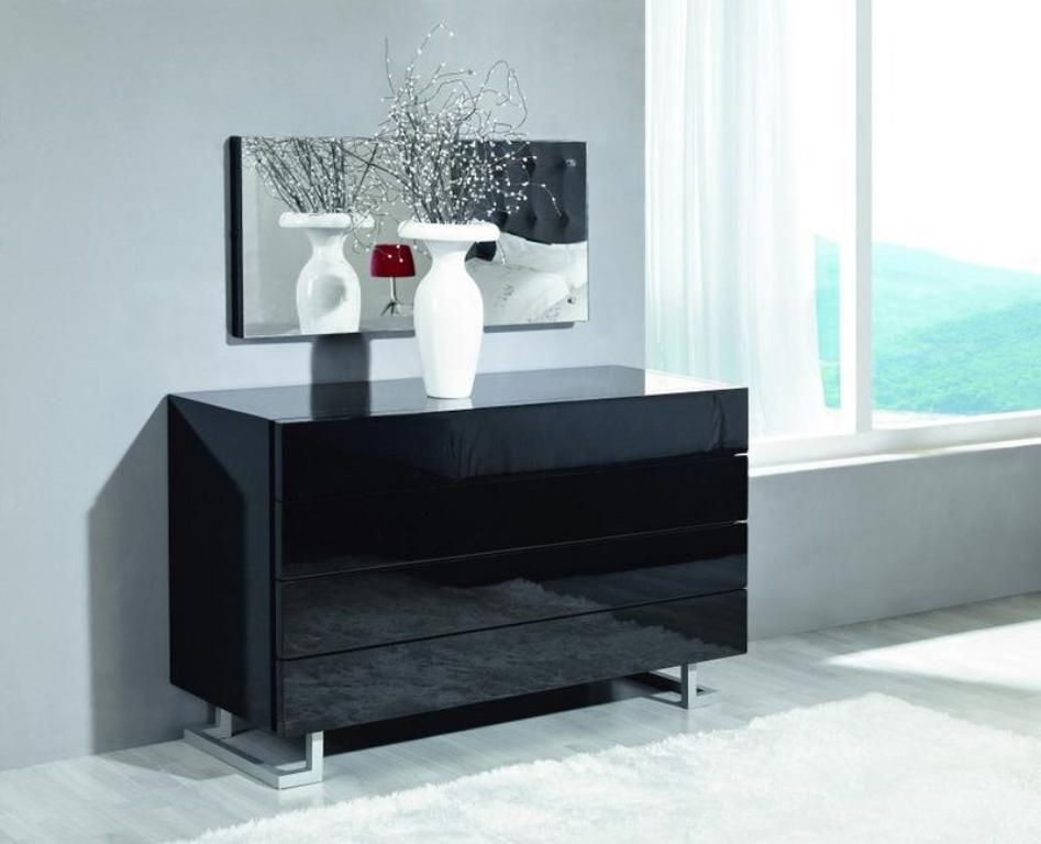 Contemporary Cool Dressers