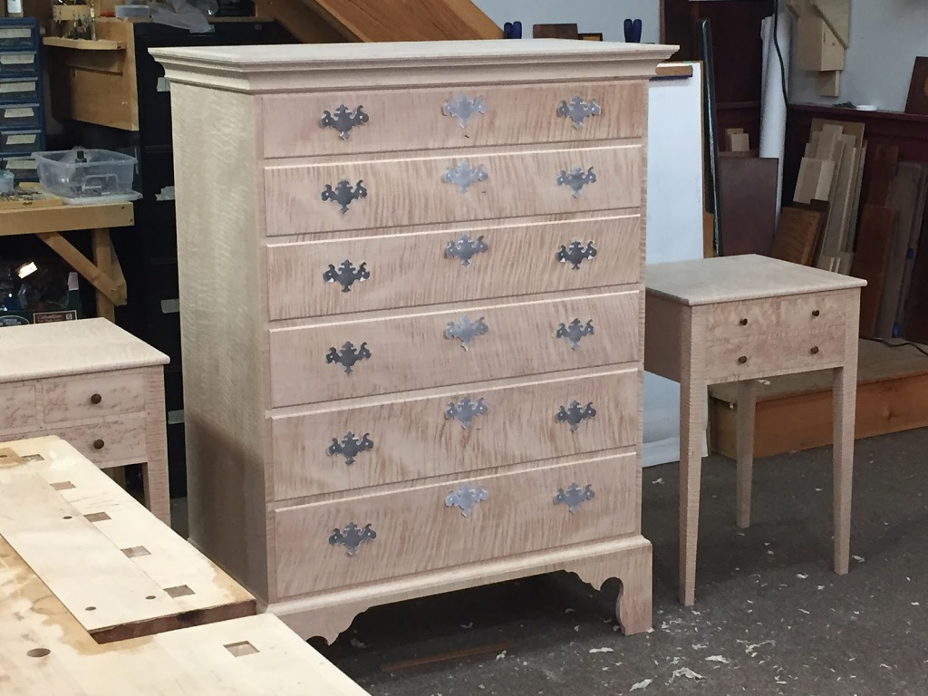 Picture of: Cyber Monday 6 Drawer Tall Dresser