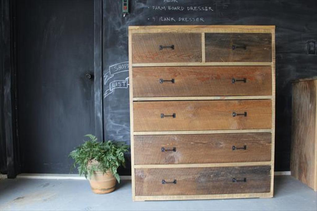 Picture of: DIY Dressers Ideas Photo