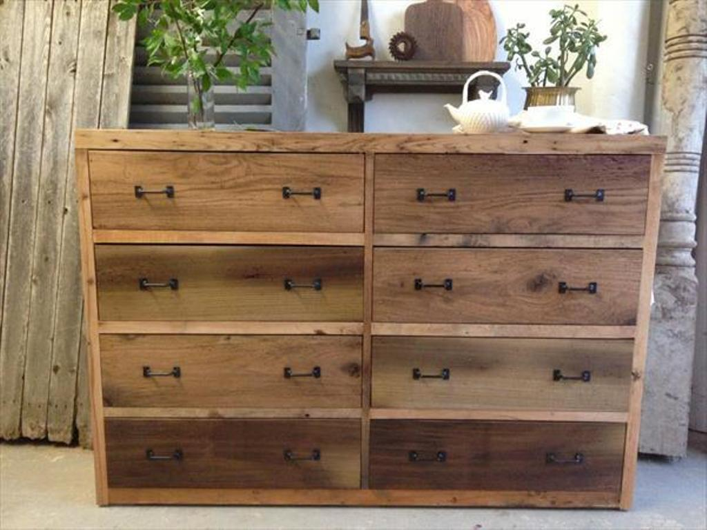 Picture of: DIY Dressers Style