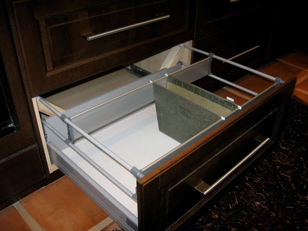Picture of: Deep Dresser Drawers Dividers