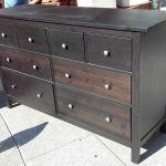 Design 8 Drawer Dresser IKEA