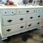 Distressed Dressers Home