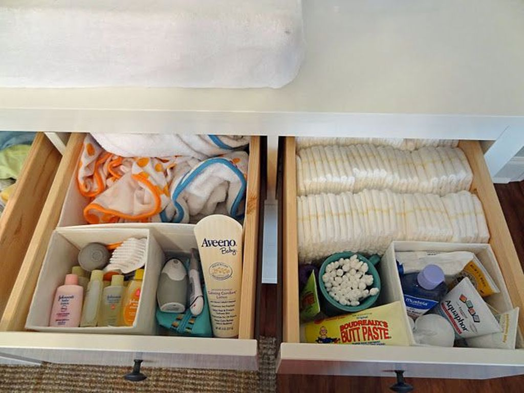 Image of: Diy Dresser Drawer Organizer