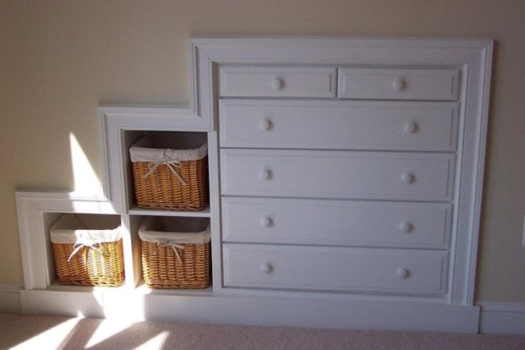 Picture of: Diy Dressers For Small Spaces