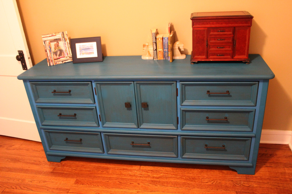 Picture of: Diy Dressers From Scratch