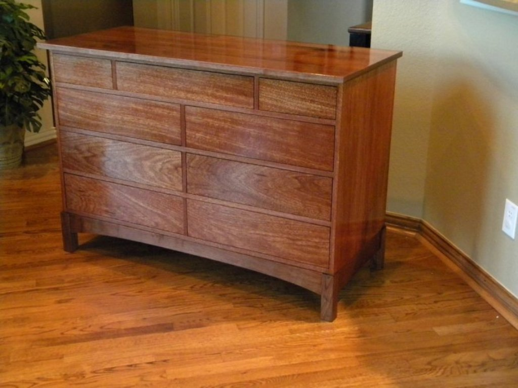 Picture of: Diy Dressers Plans
