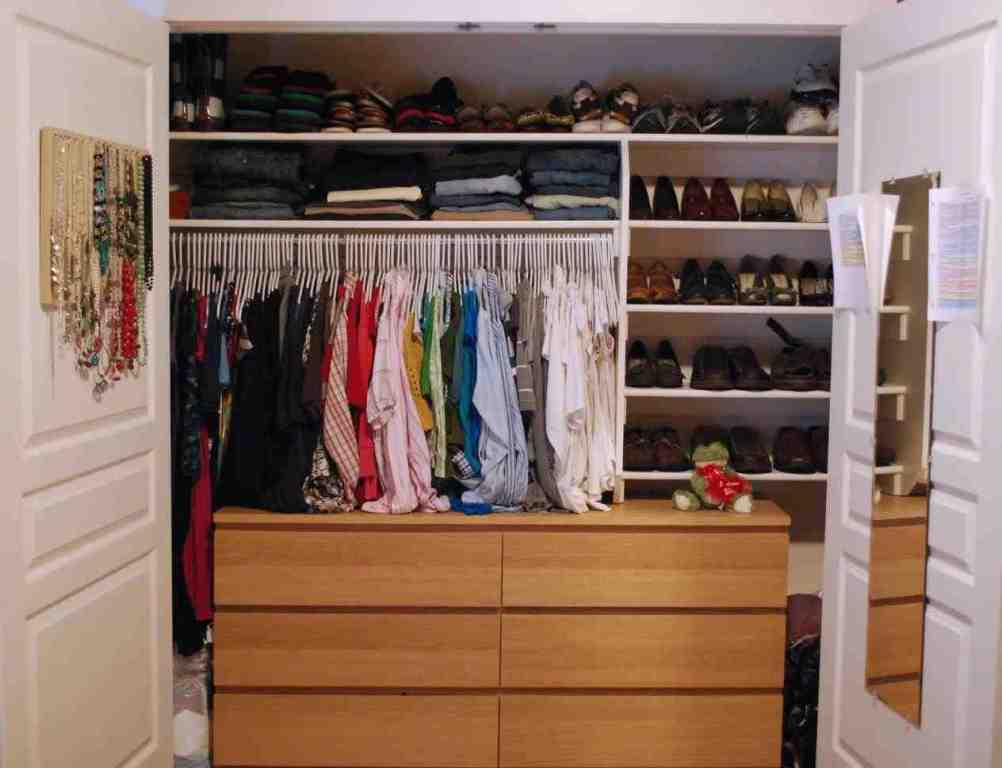 Image of: Dresser Armoire Combo