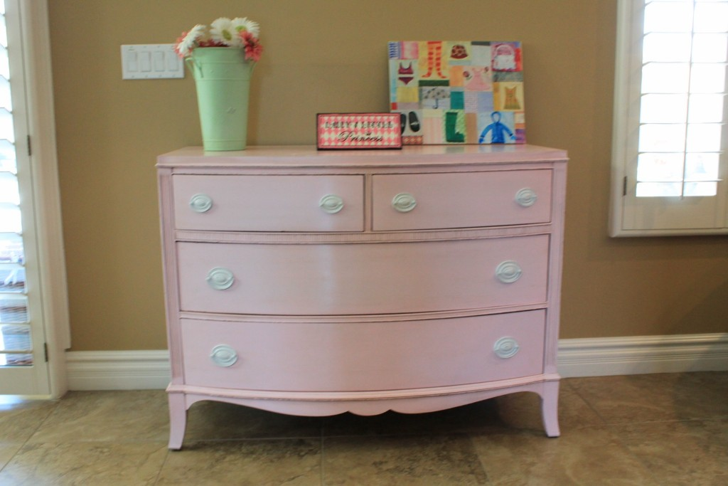 Picture of: Dresser As Changing Table Ideas