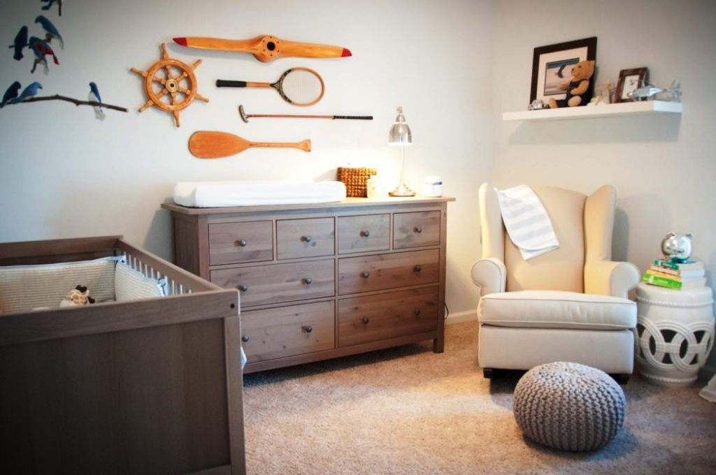 Image of: Dresser Changing Table Combo Choice