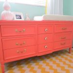 Dresser Changing Table Ideas