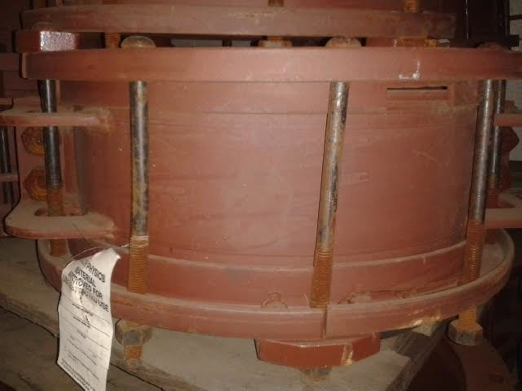 Picture of: Dresser Coupling 18