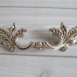Dresser Drawer Pulls 2.5 Inches
