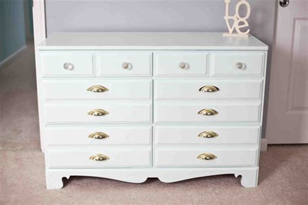 Picture of: Dresser Drawer Pulls Cheap