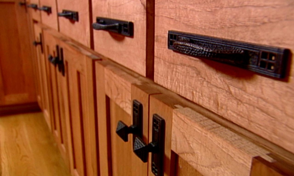 Picture of: Dresser Pull Handle Ideas
