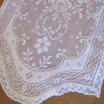Dresser Scarves And Doilies