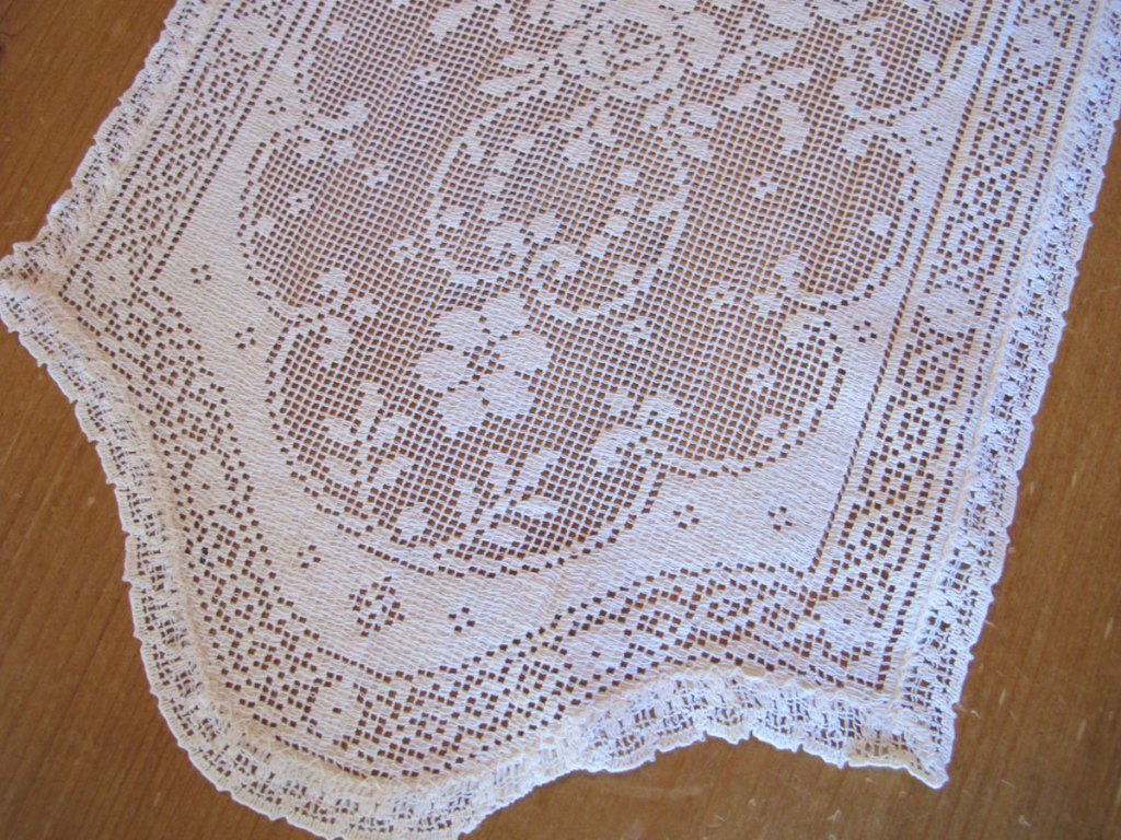 Picture of: Dresser Scarves And Doilies
