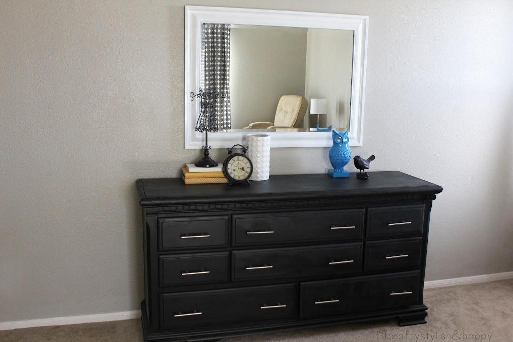 Dresser With Mirror At Ikea