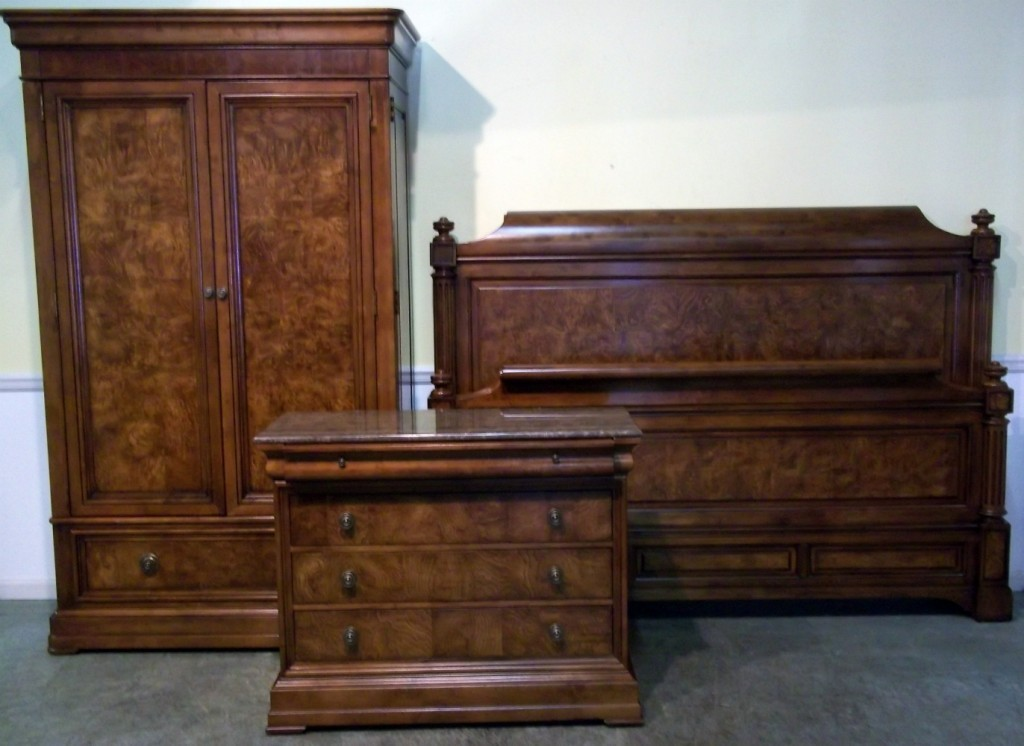 Image of: Ethan Allen Dresser Cheap