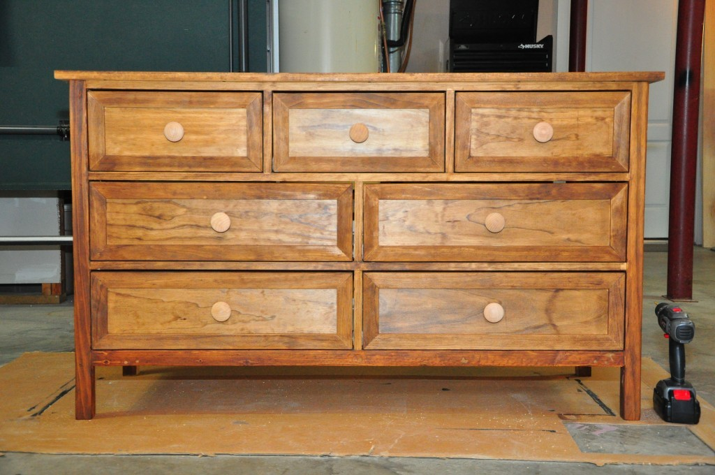Image of: Extra Wide Dresser Cheap
