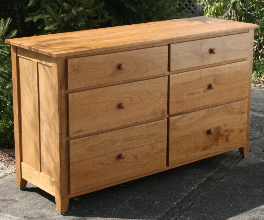 Picture of: How Deep Are Dresser Drawers