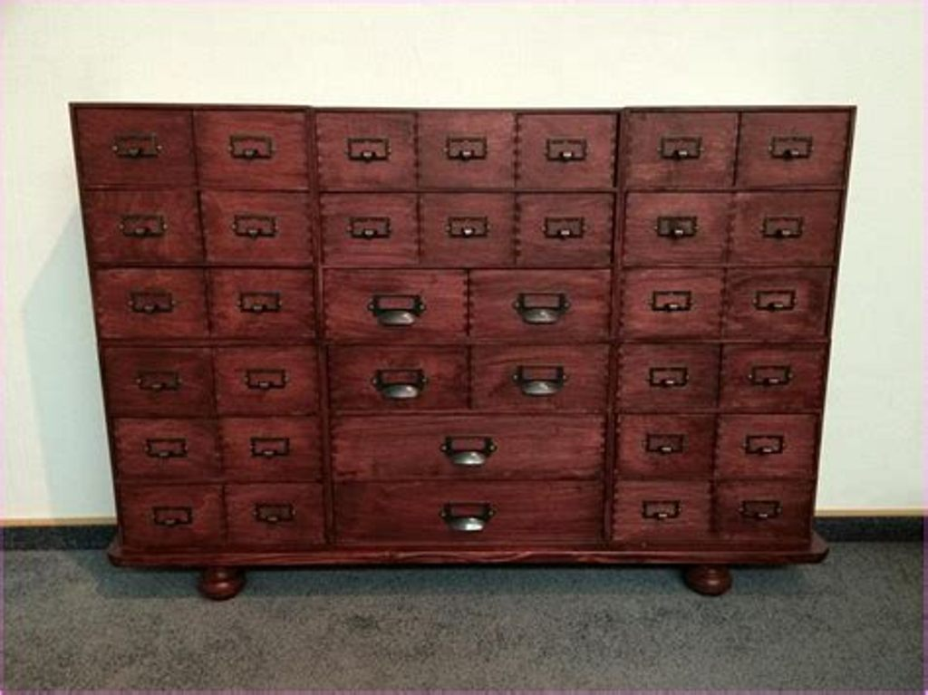 Picture of: Ikea Apothecary Cabinet