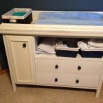 Into Baby Dresser Changing Table