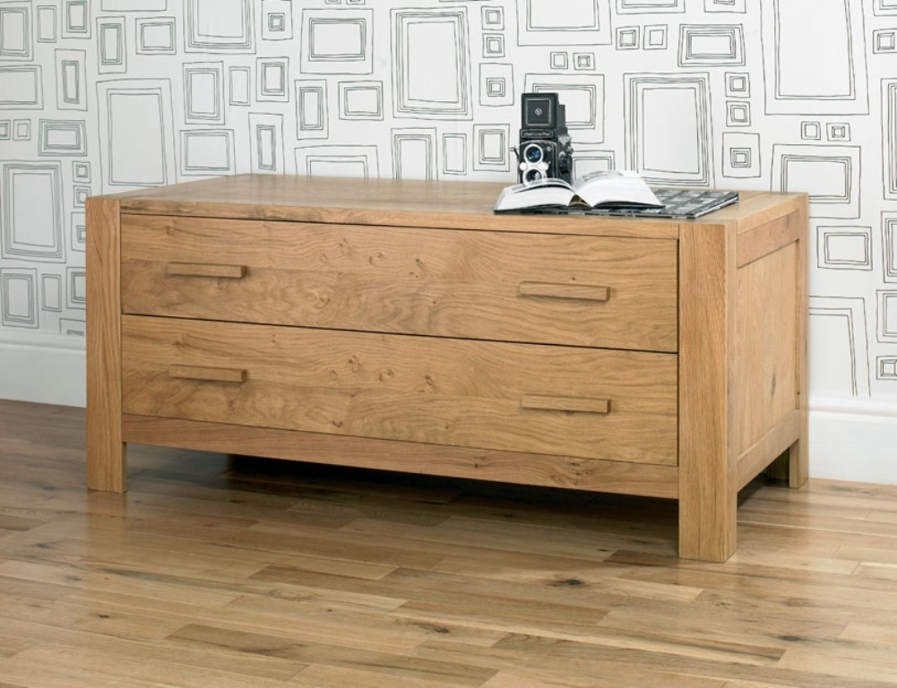 Picture of: Large 2 Drawer Dresser