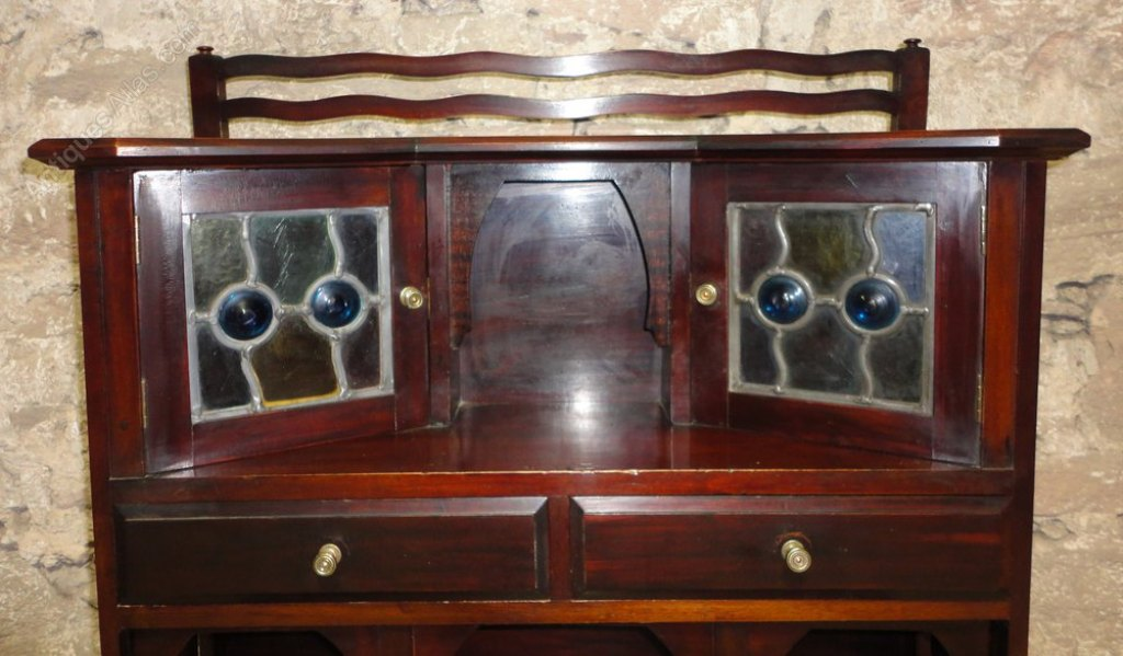 Picture of: Liberty Arts And Crafts Dresser