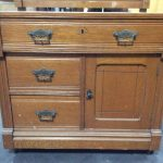 Locking Chest Of Drawers