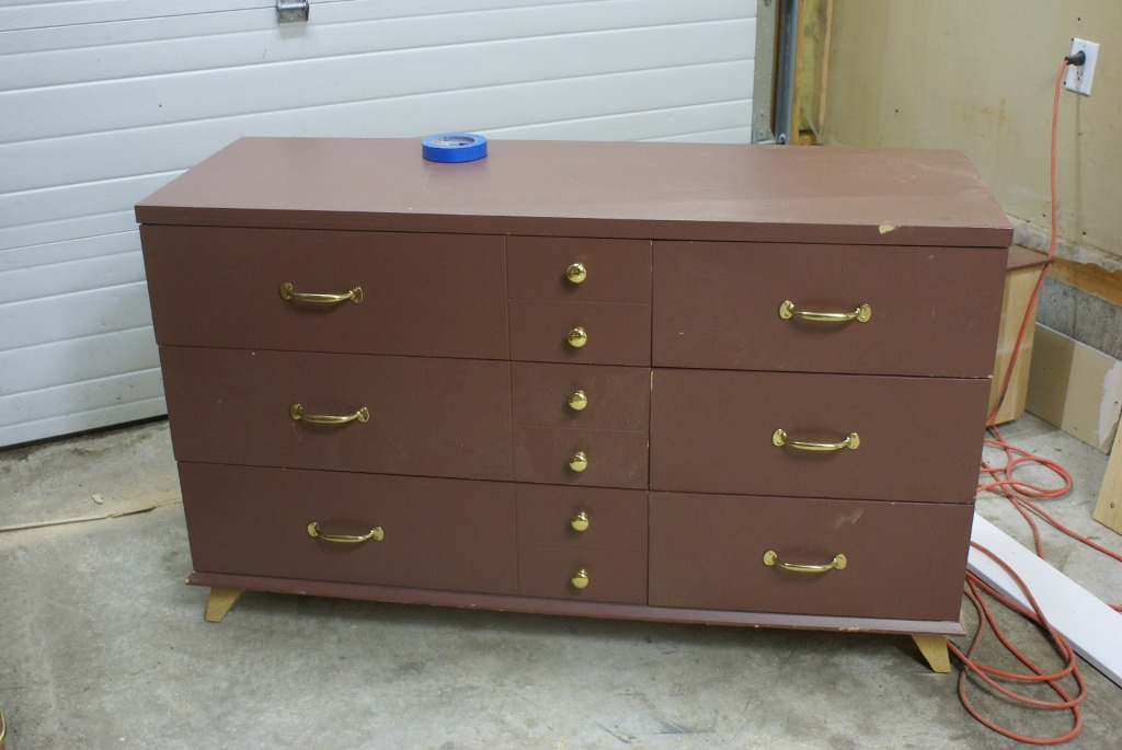 Picture of: Marquette Apothecary Dresser