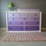 Painted Dresser Ideas For Girls