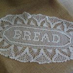 Table Scarves And Doilies