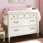 Using Baby Changing Table Dresser