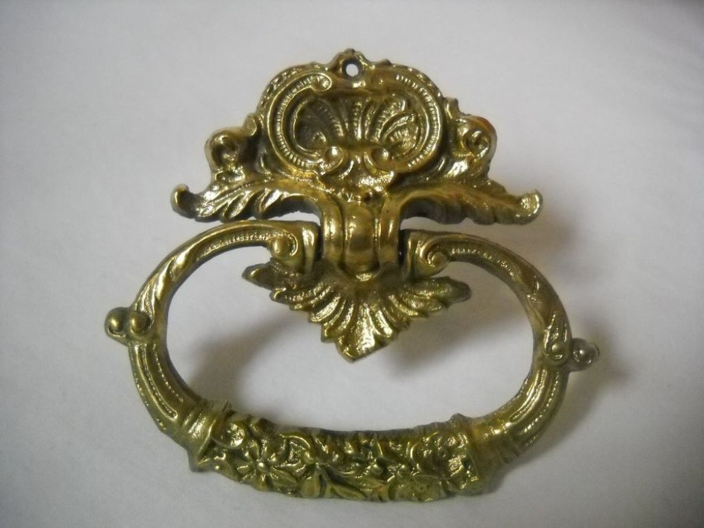 Image of: Best Victorian Drawer Pulls